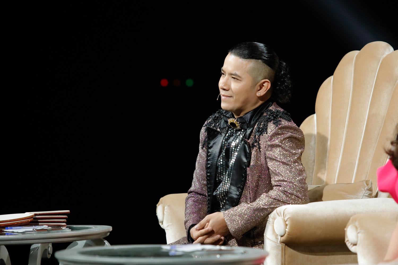 Kasim Hoàng Vũ tiết lộ về người vợ chưa làm đám cưới và 2 người con  - Ảnh 3.