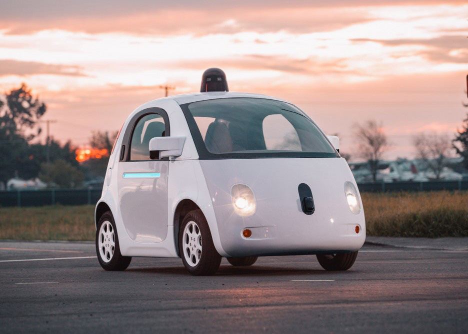 """Từ dễ thương tới hiện đại, chiêm ngưỡng 4 mẫu xe tự lái """"mới toanh"""" có thể xuất hiện trong cuộc đời bạn ở thì tương lai - Ảnh 1."""