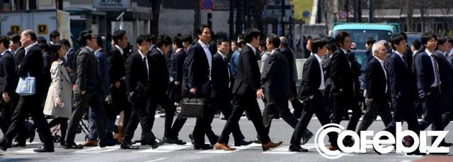 Văn hóa trung thành của lao động Nhật Bản lung lay trong dịch Covid-19 - Ảnh 2.