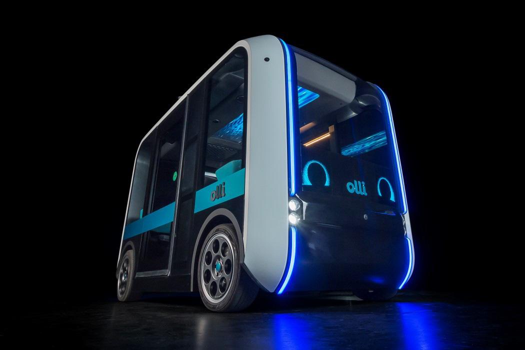 """Từ dễ thương tới hiện đại, chiêm ngưỡng 4 mẫu xe tự lái """"mới toanh"""" có thể xuất hiện trong cuộc đời bạn ở thì tương lai - Ảnh 4."""