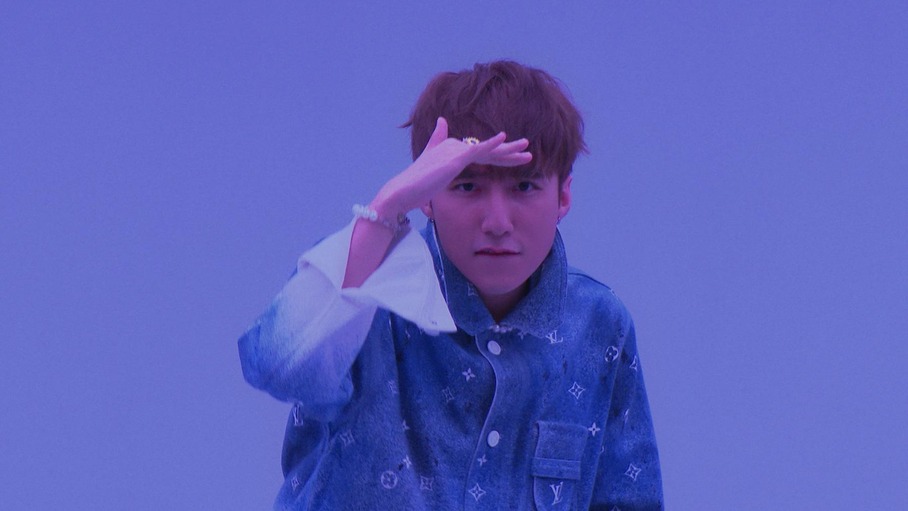 Sơn Tùng M-TP lần đầu biểu diễn ca khúc 68 triệu view - Ảnh 10.