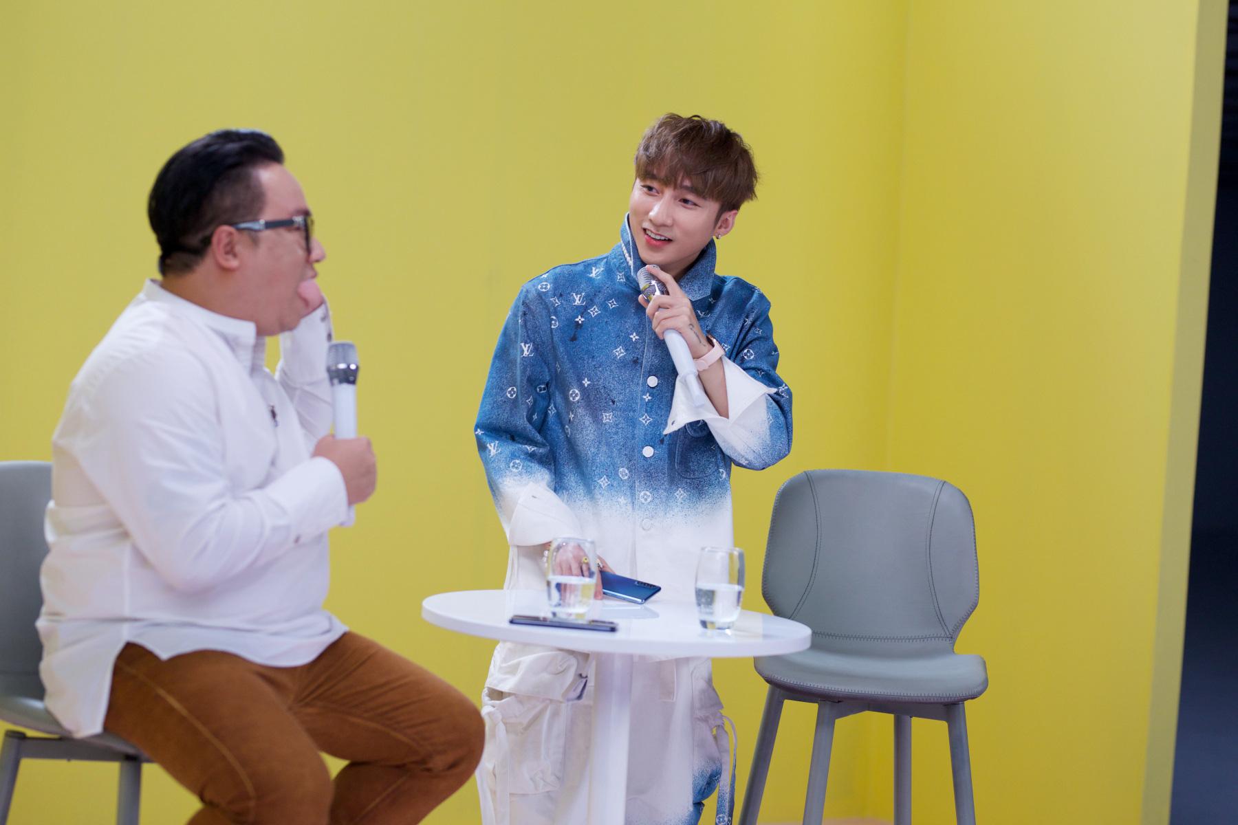 Sơn Tùng M-TP lần đầu biểu diễn ca khúc 68 triệu view - Ảnh 3.