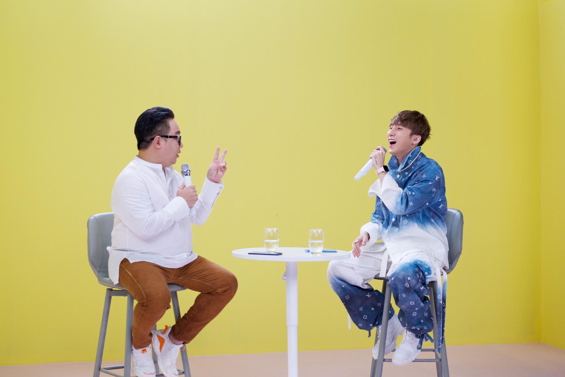 Sơn Tùng M-TP lần đầu biểu diễn ca khúc 68 triệu view - Ảnh 5.