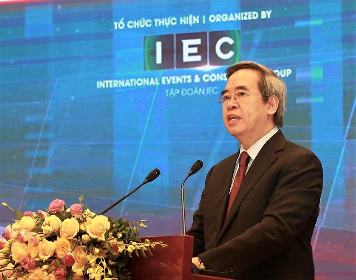 4 chuyên đề lớn tại Diễn đàn cấp cao về năng lượng Việt Nam 2020 - Ảnh 1.