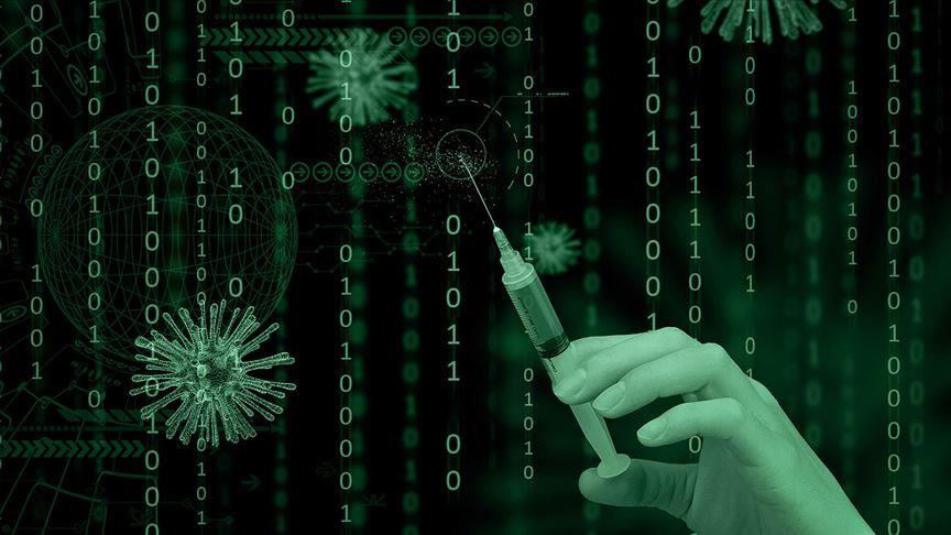 Mỹ buộc tội hacker Trung Quốc ăn cắp nghiên cứu vắc-xin chống dịch Covid-19 - Ảnh 2.