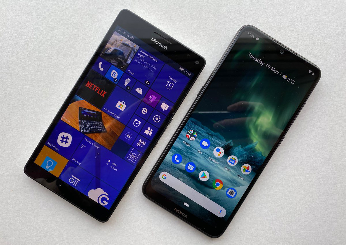 Căm ghét nhau hơn cả Apple nhưng Google và Microsoft đã kết hợp với nhau một cách hoàn hảo để tạo ra Surface Duo - Ảnh 1.