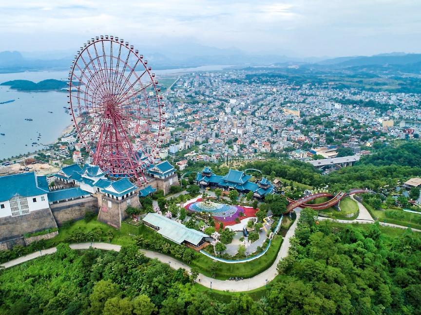 """Sun Group được vinh danh """"Nhà phát triển công trình vui chơi giải trí tốt nhất Việt Nam 2020"""" - Ảnh 4."""