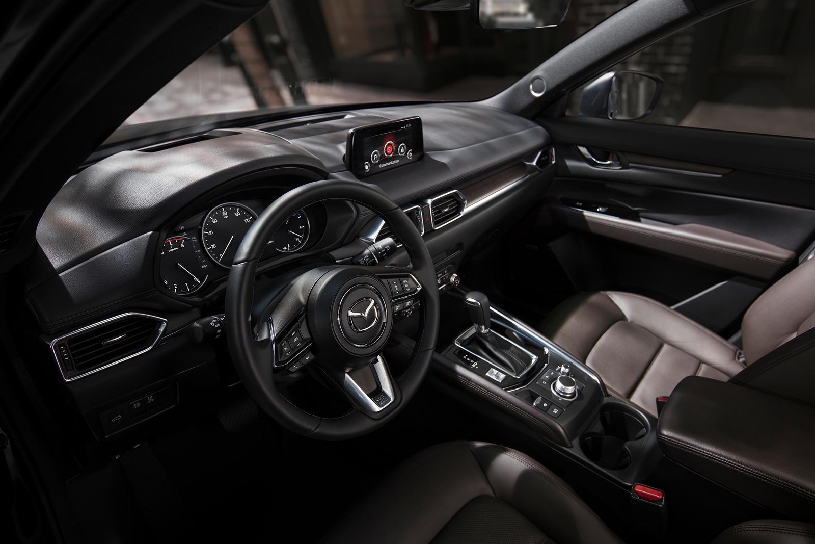 Mazda CX-5 sẽ được thay thế bằng Mazda CX-50 dùng dẫn động cầu sau - Ảnh 3.