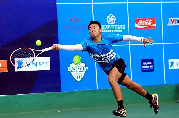 Hoãn các giải thi đấu quần vợt trong tháng 8/2020 vì dịch Covid-19 bùng phát trở lại - Ảnh 1.