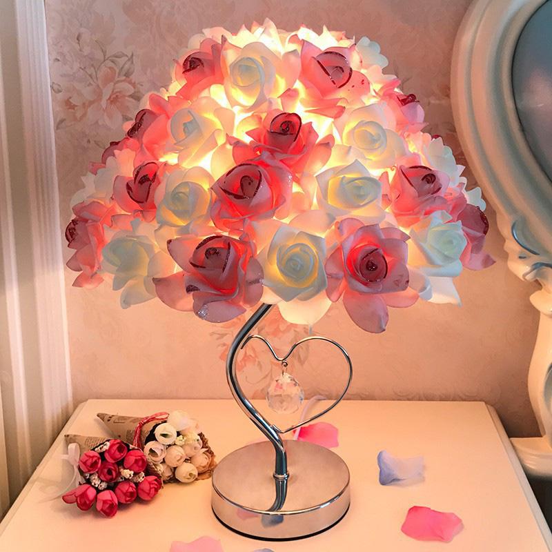 Tự tay trang trí phòng cưới lãng mạn với loạt phụ kiện giá chưa đầy 500.000 đồng - Ảnh 9.
