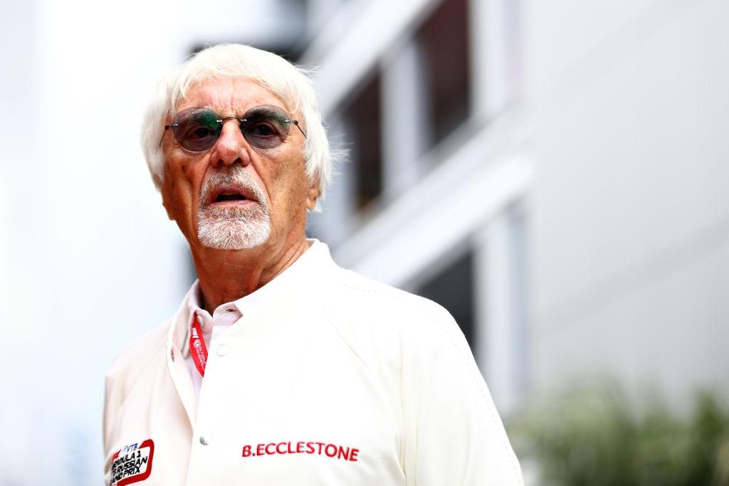 """Vừa đón quý tử """"nối dõi"""" ở tuổi 89, ông trùm F1 tiếp tục muốn có thêm con: Không cần đến """"thần dược"""" Viagra, chỉ bổ sung 1 loại vitamin cực thông dụng - Ảnh 3."""