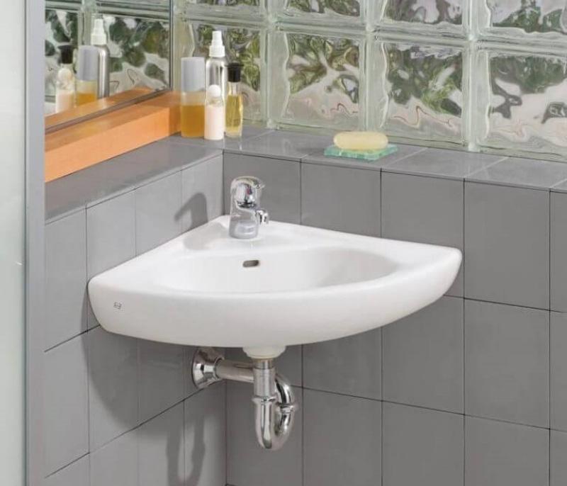 Bồn rửa mặt ở Nhật không có dạng lõm mà... lồi, tưởng bất tiện ai ngờ có cả tá lợi ích - Ảnh 6.