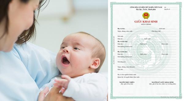 Từ 16/7, bố mẹ không được đặt tên con quá dài, khó sử dụng - Ảnh 1.