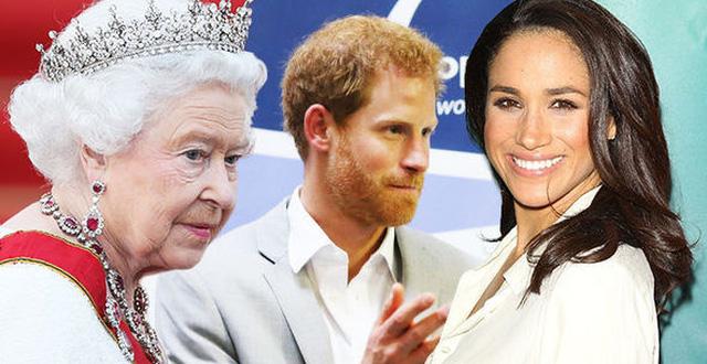 """Sau cú đánh giáng mạnh vào Nữ hoàng Anh, nhà Meghan Markle tiếp tục có động thái mới """"dứt tình"""" với hoàng gia gây ra tranh cãi - Ảnh 2."""