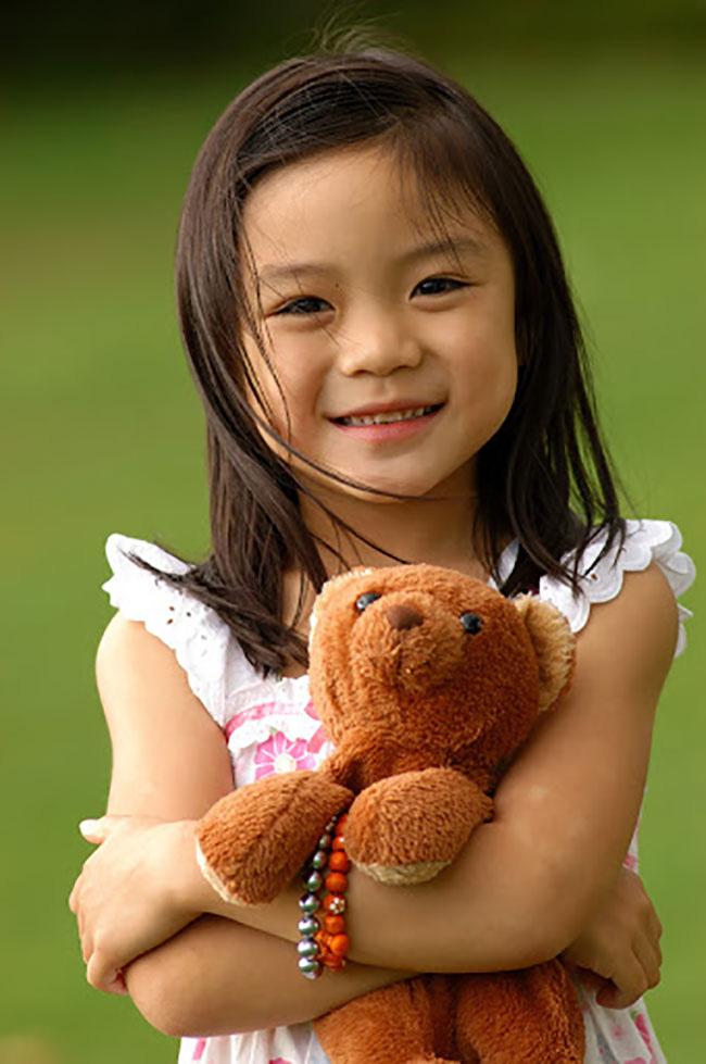 Nếu con nói dối, bố mẹ hãy sử dụng ngay phương pháp đặc biệt hữu dụng này để nuôi dạy con thành đứa trẻ trung thực  - Ảnh 1.