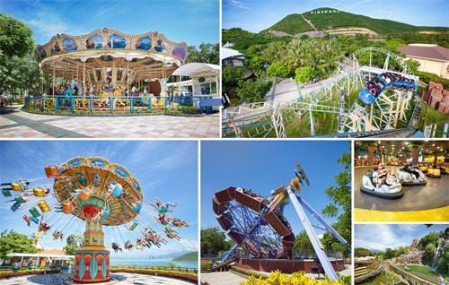 Khánh Hòa đẩy mạnh triển khai kích cầu du lịch - Ảnh 1.