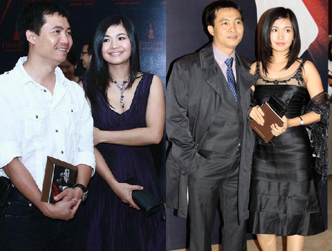 Cuộc hôn nhân kín tiếng của ông trùm phim truyền hình và người đẹp không tuổi U50 - Ảnh 2.