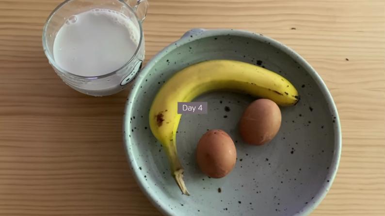 Thử chế độ ăn kiêng với duy nhất 3 món cho 3 bữa trong ngày của Hyosung, cô nàng vlogger xứ Hàn giảm 3kg sau 5 ngày - Ảnh 19.