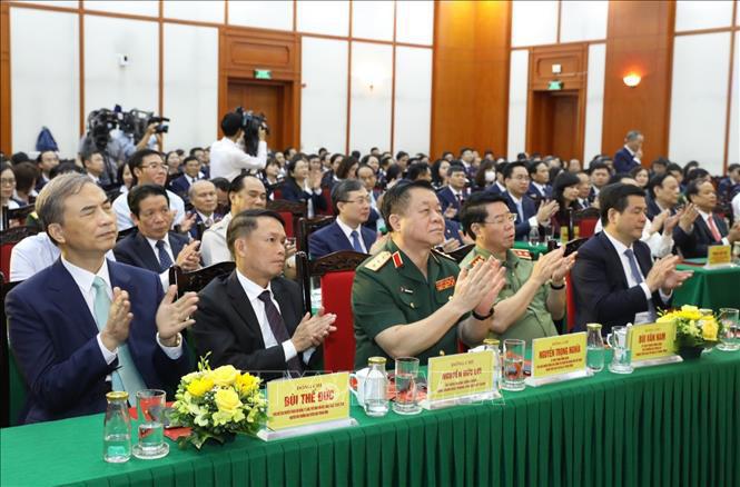 Kỷ niệm 90 năm ngày truyền thống ngành Tuyên giáo của Đảng - Ảnh 2.
