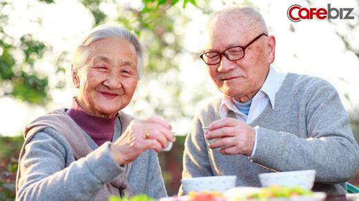 1 nhanh, 2 nhỏ, 3 lớn - Đặc điểm chung của người sống lâu trăm tuổi: Bạn sở hữu bao nhiêu? - Ảnh 1.