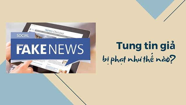 Quảng Nam xử phạt nhiều người cung cấp thông tin sai sự thật lên mạng xã hội - Ảnh 1.
