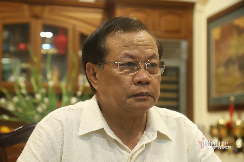 Những ấn tượng về nguyên Tổng Bí thư Lê Khả Phiêu của ông Phạm Quang Nghị - Ảnh 1.