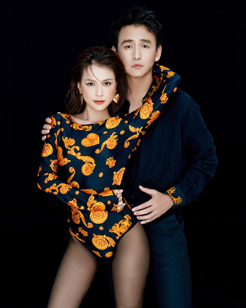 Quang Bảo: Tôi rất nóng lòng chờ ngày Sam lấy chồng, có em bé - Ảnh 7.