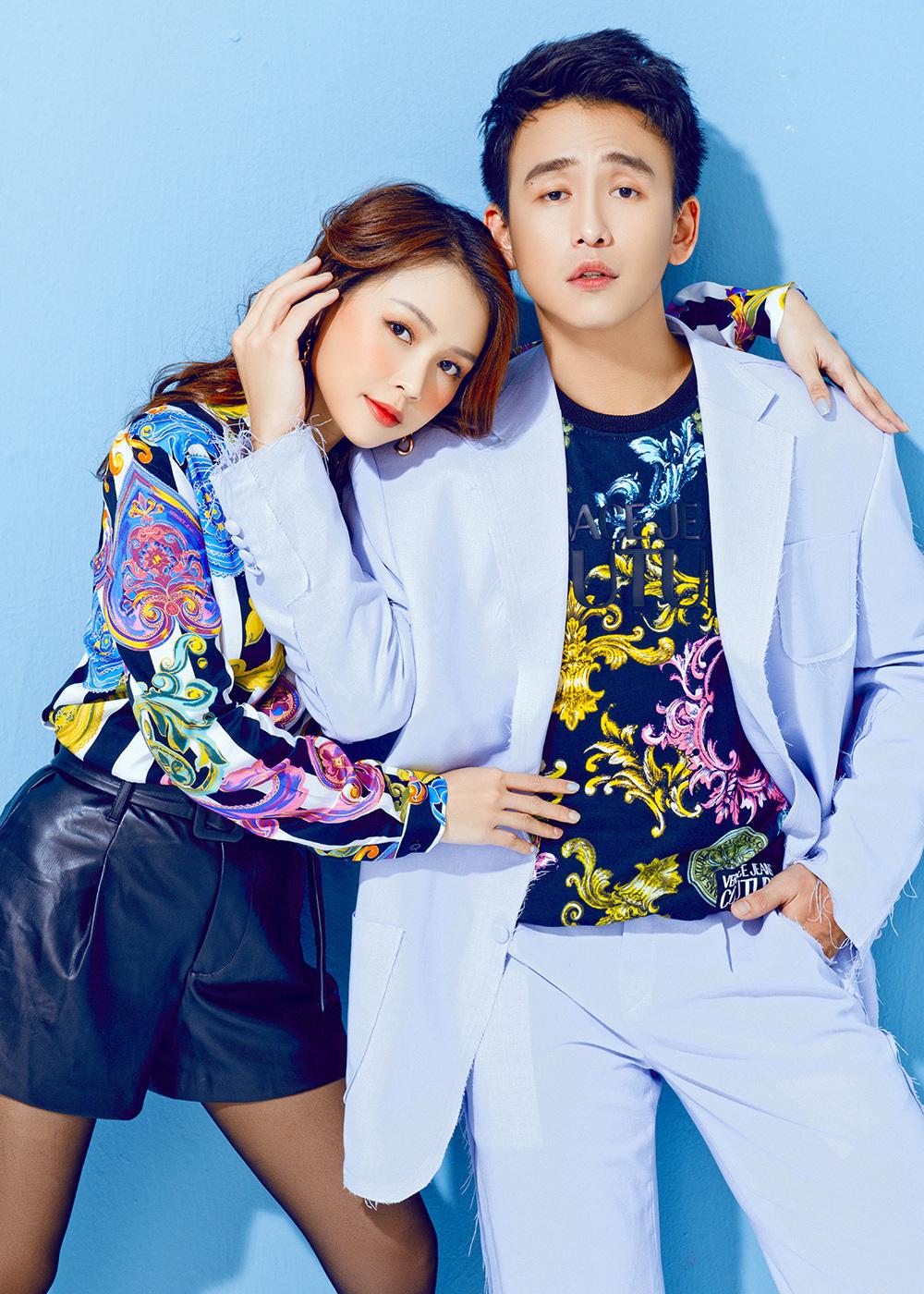 Quang Bảo: Tôi rất nóng lòng chờ ngày Sam lấy chồng, có em bé - Ảnh 9.