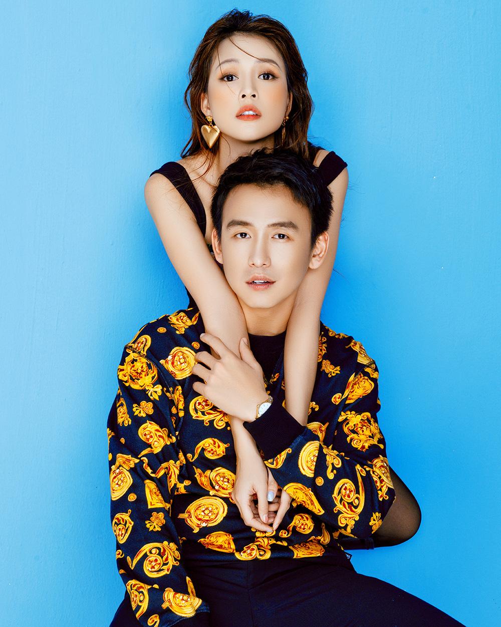 Quang Bảo: Tôi rất nóng lòng chờ ngày Sam lấy chồng, có em bé - Ảnh 6.