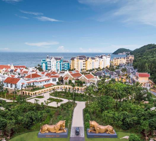 JW Marriott Phu Quoc Emerald Bay tiếp tục được vinh danh với nhiều giải thưởng từ TripAdvisor - Ảnh 1.