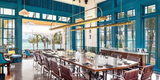 JW Marriott Phu Quoc Emerald Bay tiếp tục được vinh danh với nhiều giải thưởng từ TripAdvisor - Ảnh 3.