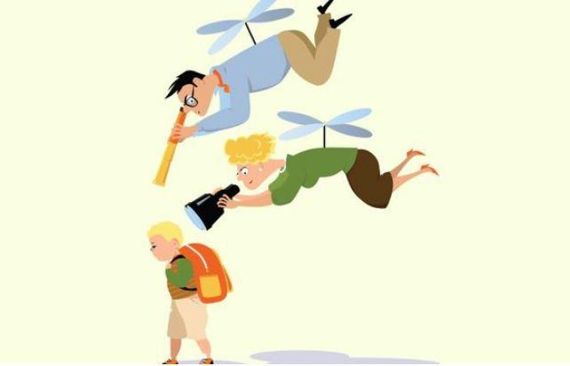 Nuôi dạy con theo phong cách tối giản: Xu hướng mới vừa tốt cho con, vừa khỏe hơn cho bố mẹ - Ảnh 3.