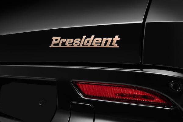 Truyền thông quốc tế: Vinfast President sẽ tạo ra xu thế mới - Ảnh 2.