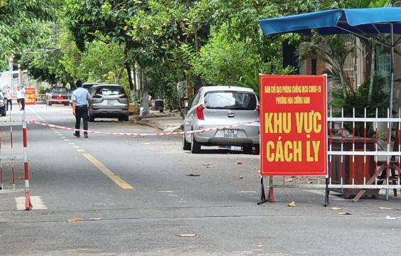 Đà Nẵng cách ly y tế 2 khu chung cư và 1 thôn để phòng, chống dịch Covid-19 - Ảnh 1.
