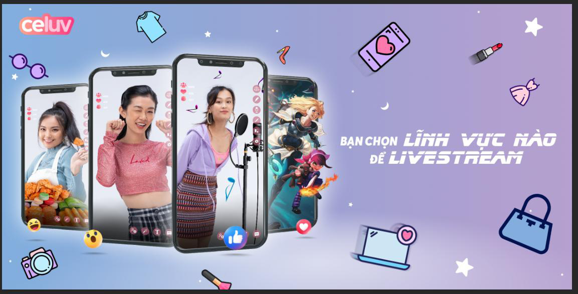 Thị trường Streaming Việt Nam: Tỏa sáng đúng thời cơ và mở ra tương lai cho kinh doanh giải trí trực tuyến - Ảnh 1.