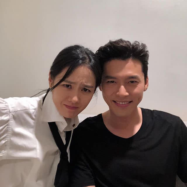"""Dùng chung vệ sĩ chưa đủ, Son Ye Jin tiếp tục lộ bằng chứng cho thấy mối quan hệ với Hyun Bin không chỉ đơn thuần là """"bạn thân""""? - Ảnh 2."""