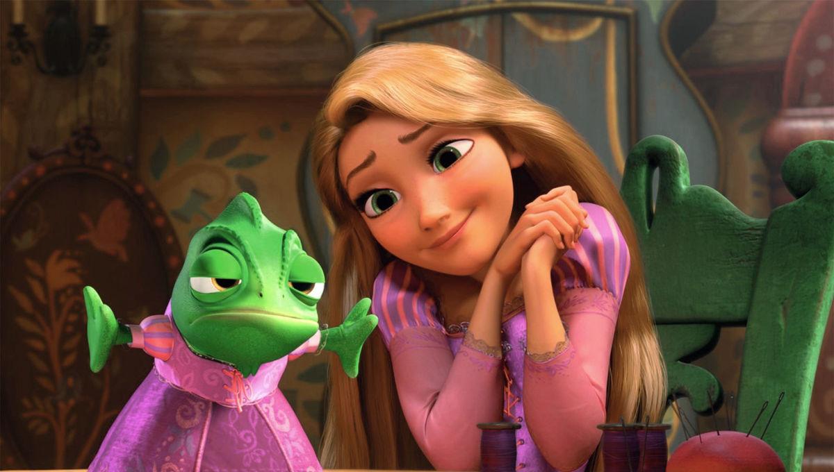 5 sự thật đen tối về hoạt hình Disney: Nghe công chúa ngủ trong rừng bị cưỡng bức mà lạc mất tuổi thơ - Ảnh 4.