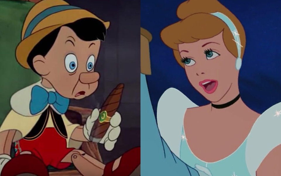 5 sự thật đen tối về hoạt hình Disney: Nghe công chúa ngủ trong rừng bị cưỡng bức mà lạc mất tuổi thơ - Ảnh 1.
