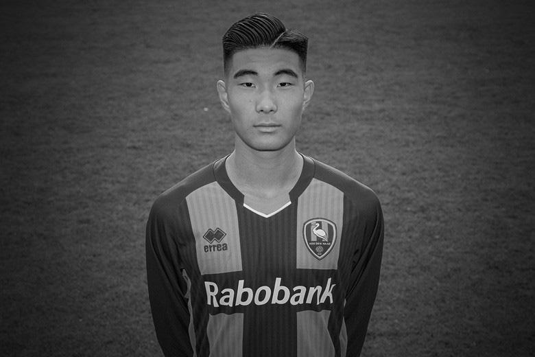 Sao trẻ Trung Quốc qua đời ở tuổi 15 do đuối nước ở Hà Lan - Ảnh 1.