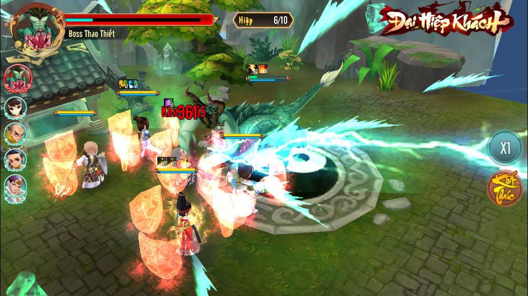 """Mở giao thương giữa người chơi với nhau, Đại Hiệp Khách giúp game thủ thẻ tướng thoát kiếp """"tự kỷ"""" - Ảnh 2."""