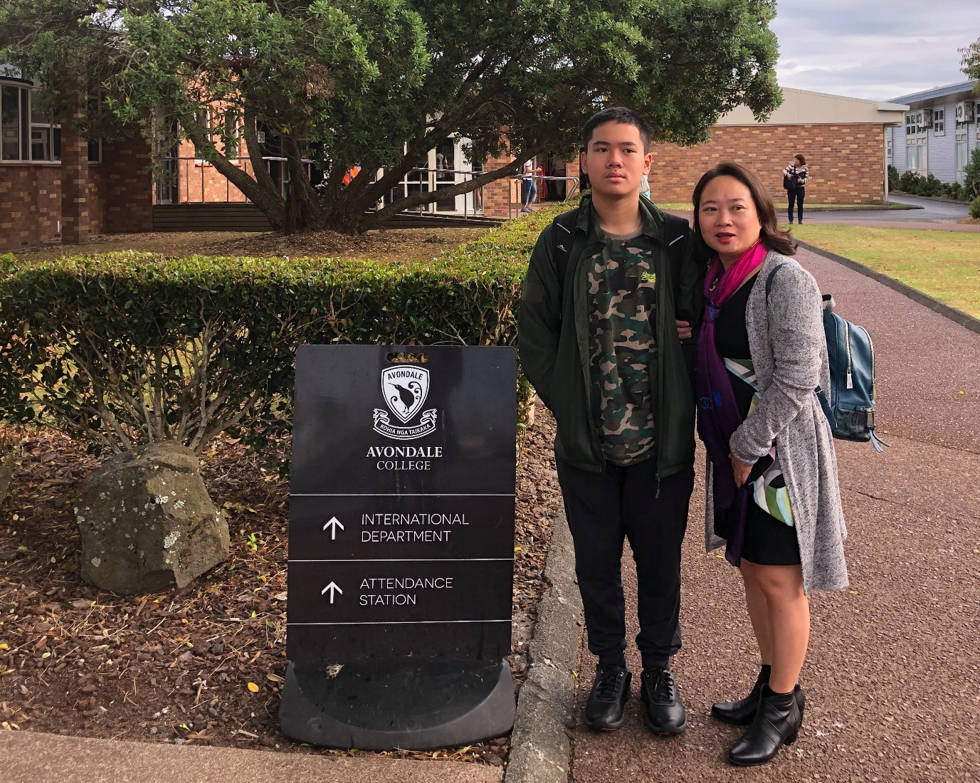 Đồng hành cùng con chinh phục học bổng Chính phủ New Zealand - Ảnh 3.