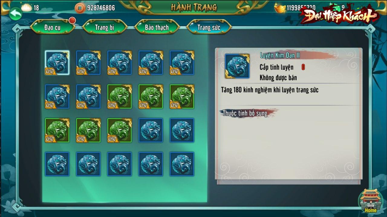 """Mở giao thương giữa người chơi với nhau, Đại Hiệp Khách giúp game thủ thẻ tướng thoát kiếp """"tự kỷ"""" - Ảnh 6."""
