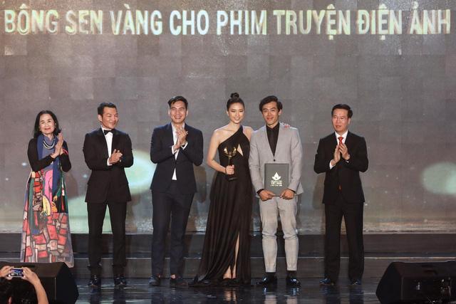 Chuyên nghiệp hóa, quốc tế hóa để nâng tầm thương hiệu Liên hoan Phim Việt Nam - Ảnh 2.