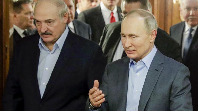 Belarus vỗ mặt Kremlin không nể nang: Tố lính đánh thuê Nga khai gian, quyết săn lùng 170 chiến binh - Ảnh 2.