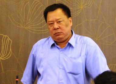 Khánh Hòa kỷ luật hàng loạt Giám đốc, Phó Giám đốc Sở - Ảnh 3.