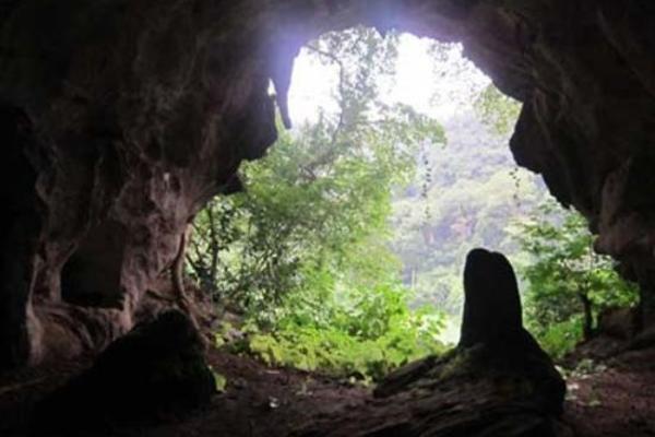 Thủ tướng phê duyệt quy hoạch bảo tồn di tích khảo cổ hang Con Moong (Thanh Hóa)  - Ảnh 1.