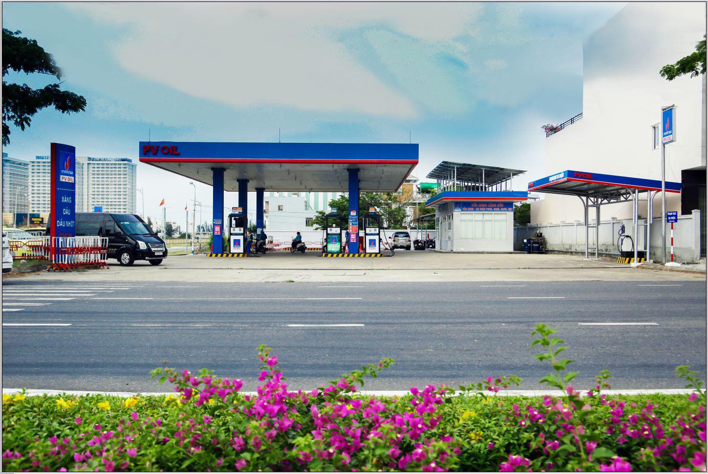 PVOIL ủng hộ hơn 7.000 lít xăng dầu, chung tay cùng TP. Đà Nẵng chống dịch Covid-19 - Ảnh 1.