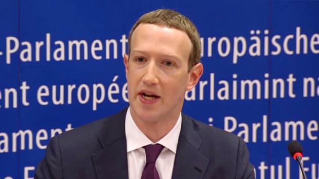 """Sau Mỹ, châu Âu hối thúc siết chặt """"vòng vây""""với các ông lớn công nghệ - Ảnh 1."""