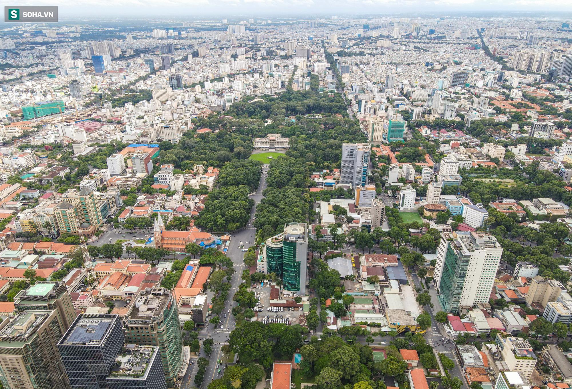 Bên trong lô đất nghìn tỷ ông Nguyễn Thành Tài giao cho nữ chủ tịch Lavenue vì quan hệ tình cảm - Ảnh 11.