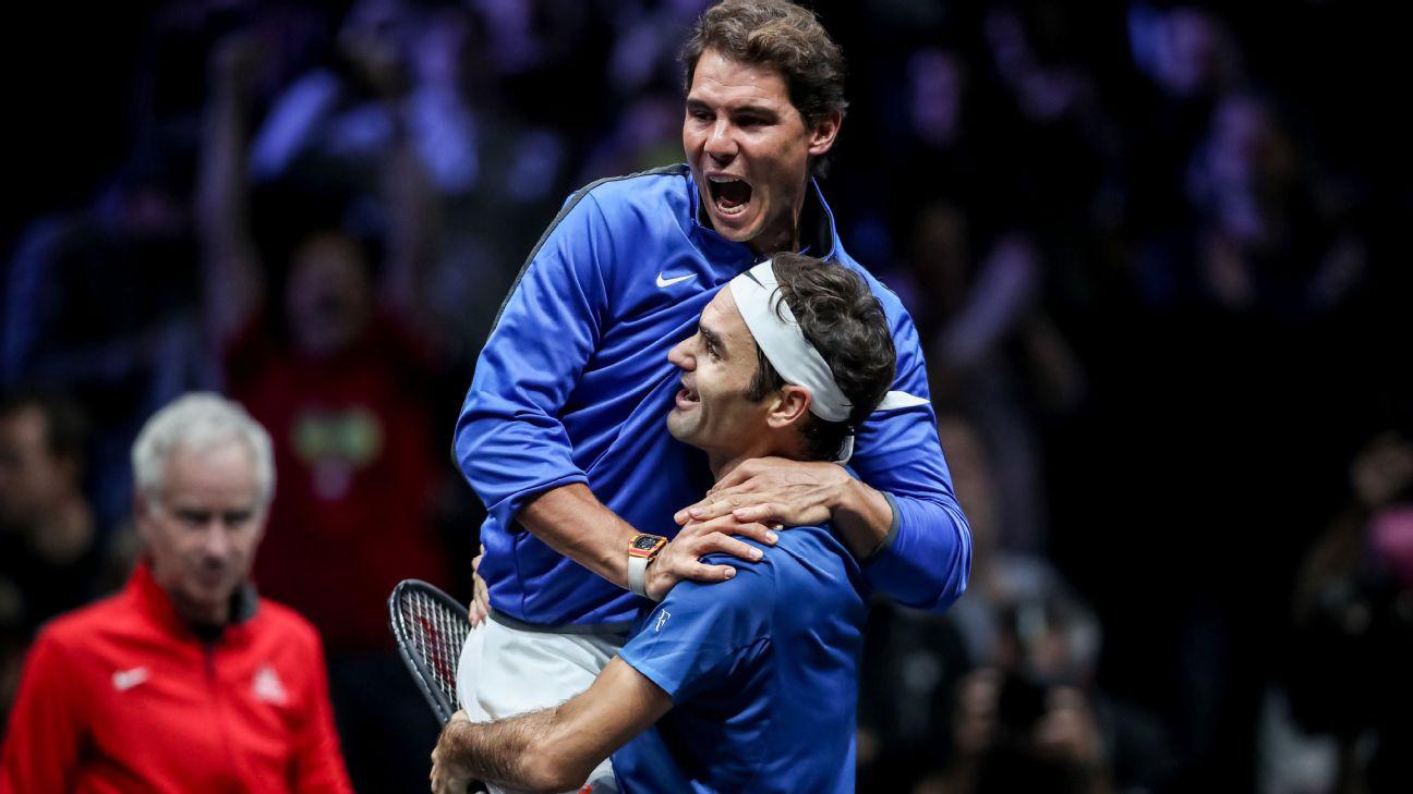 """Nadal và hàng loạt sao quần vợt từ chối dự US Open: Grand Slam xứ sở cờ hoa """"toang""""! - Ảnh 2."""